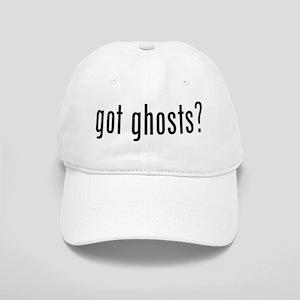got ghosts Cap