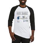 JoVE Baseball Jersey