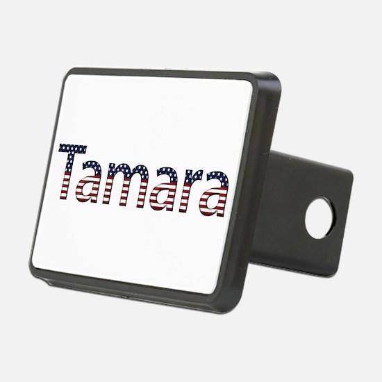 Tamara Stars and Stripes Hitch Cover