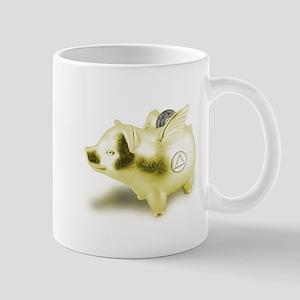 AA Pigs Fly - Mug