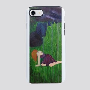 Lost in Fairyland iPhone 7 Tough Case