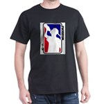 40-oz Logo - Black T-Shirt