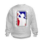 40-oz Logo - Kids Sweatshirt