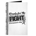 Ready Fight Carcinoid Cancer Journal