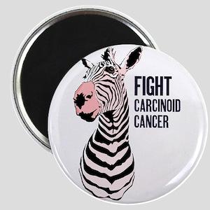Flushing Zebra Magnet