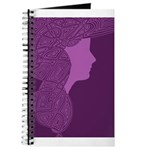 Lady Notepad/Sketchpad