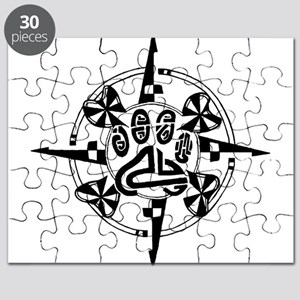 MapDog Puzzle