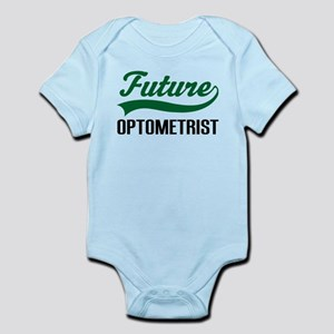 Future Optometrist Infant Bodysuit