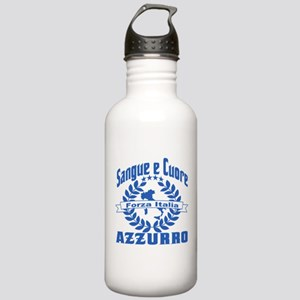 Italian World Cup Soccer Stainless Water Bottle 1.