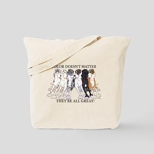 N Pet All Great Tote Bag