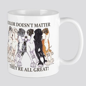 N Pet All Great Mug