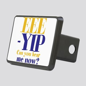 EEE-YIP Rectangular Hitch Cover