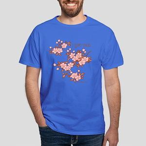 www.YogaGlam.com Dark T-Shirt