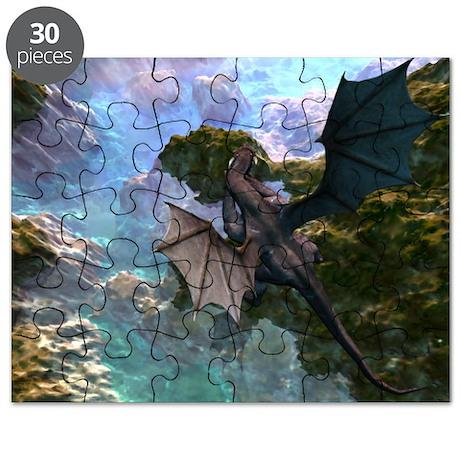 Dragon mountain 2 Puzzle