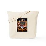 Creation-Taino Tote Bag
