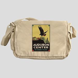Audubon.png Messenger Bag
