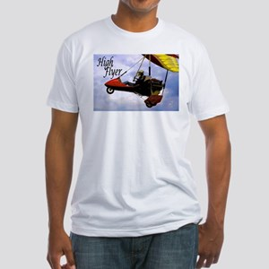 High Flyer Fitted T-Shirt