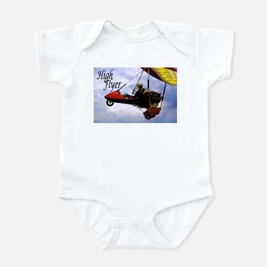 High Flyer Infant Creeper