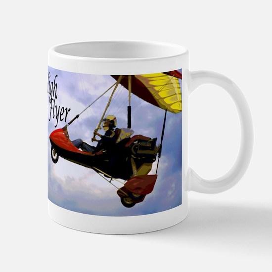 High Flyer Mug