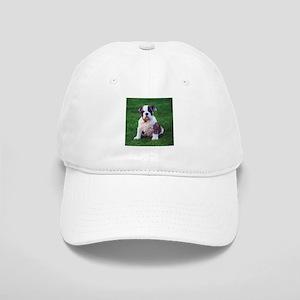 Cute Bulldog Cap