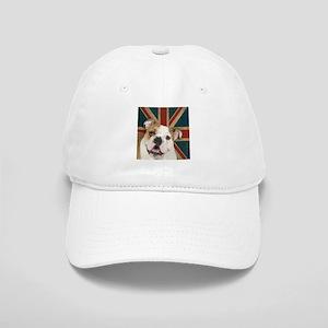 English Bulldog Cap