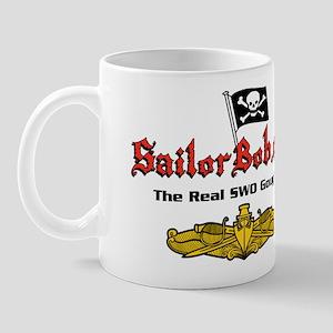 Sailor Bob Mug