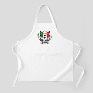 Italian World Cup Soccer Apron