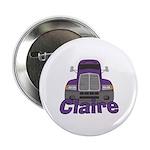 Trucker Claire 2.25