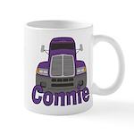 Trucker Connie Mug