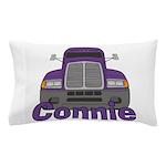 Trucker Connie Pillow Case