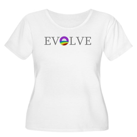 Evolve 2012. Support Marriage Equality Women's Plu