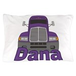 Trucker Dana Pillow Case