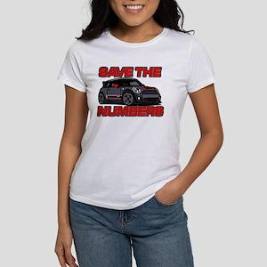 Design #0004 Women's T-Shirt