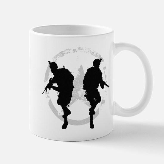 soldiers 22 iraq Mug