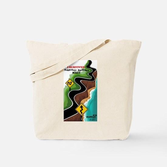 Cute Maui Tote Bag