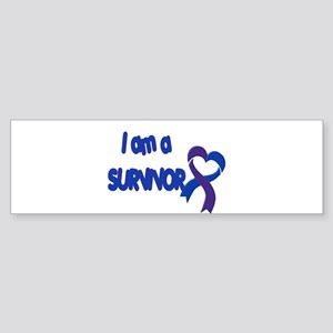 I am pediatric stroke Sticker (Bumper)