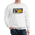 Eye on Gardening Host Logo Sweatshirt