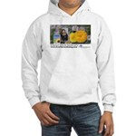 Eye on Gardening Host Logo Hooded Sweatshirt