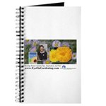 Eye on Gardening Host Logo Journal