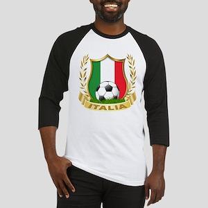 Italian World Cup Soccer Baseball Jersey