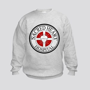 Sacred Heart Hospital Kids Sweatshirt