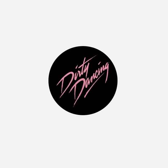 Dirty Dancing Mini Button