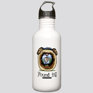 FoundIt1 Stainless Water Bottle 1.0L