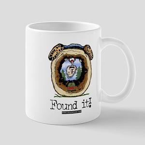 FoundIt1 Mug