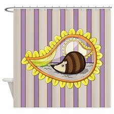Chrissy Shower Curtain