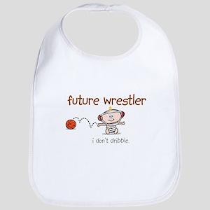 FutureWrestler Bib
