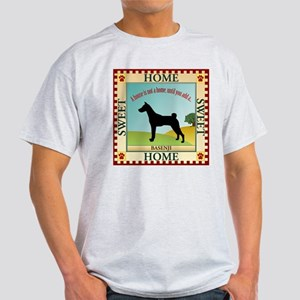 Basenji Light T-Shirt