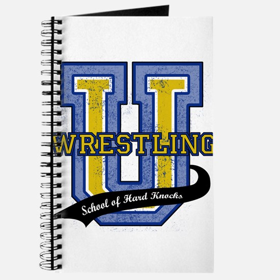 WrestlingU.png Journal