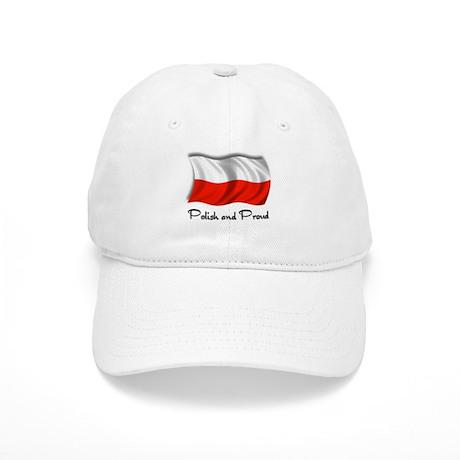 Polish and Proud Cap