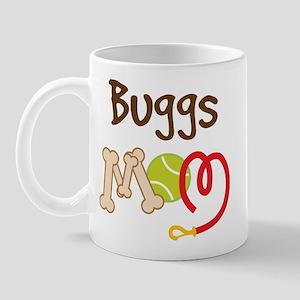 Buggs Dog Mom Mug